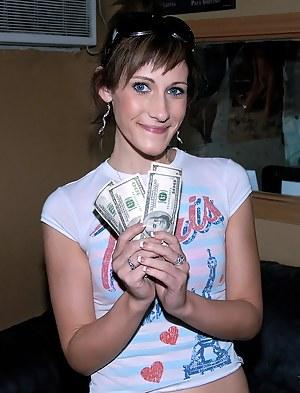Free Teen Money Porn Pictures